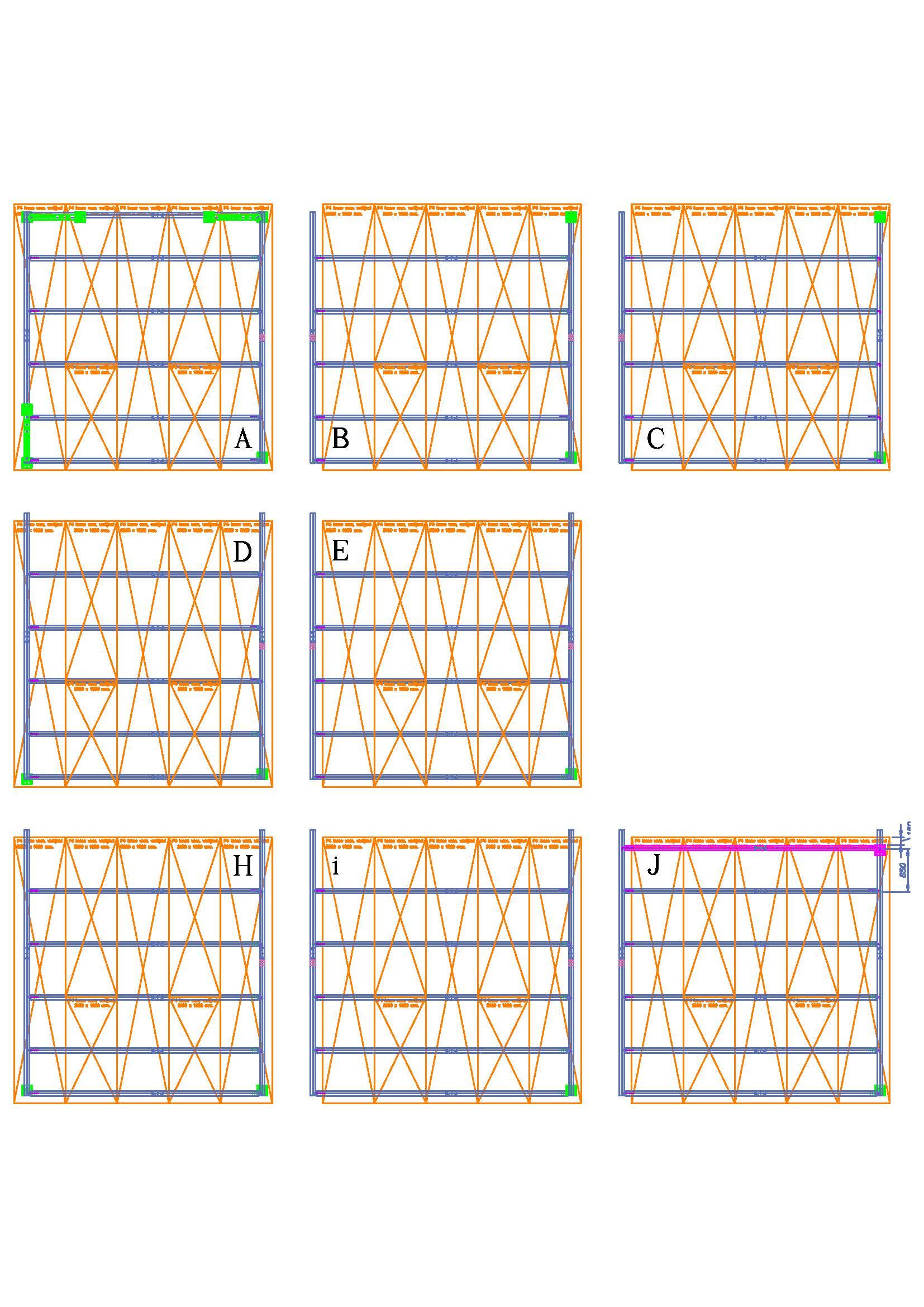 Industrieel-platform-mezzanine-industrielle-tussenvloer-bordesvloer