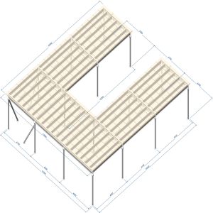 U-vorm-mezzanine-platform-tussenvloer-bordes-entresol