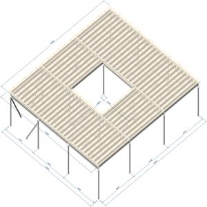 Tussenvloer-vierkant-mezzanine-bordes-etagevloer-tussenverdieping